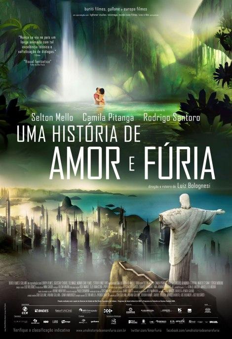 AmoreFuria-poster
