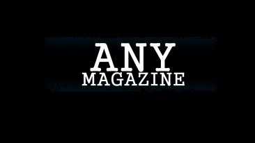 ANY MAG logo
