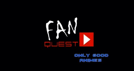 fa quest only good Animes logo