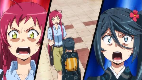 Hataraku Maou-sama! Episode 8 a7