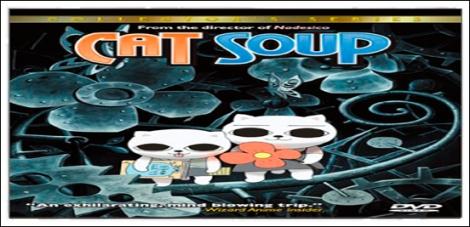 Cat Soup-
