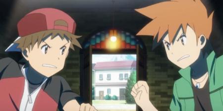 Pokémon-The-Origin-Red-e-Green