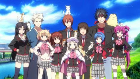 little busters-u