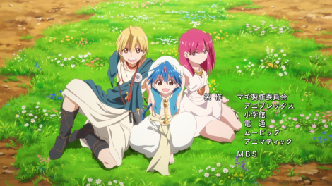 magi kingdom of magic