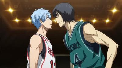 Kuroko no Basket 2nd Season ep
